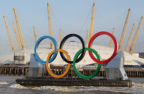 אולימפיאדת לונדון ב-2012, צילום: אם סי טי