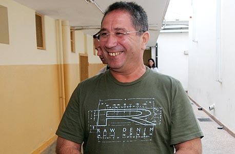 """מאיר אברג'יל נחת בישראל: """"חף מפשע"""""""