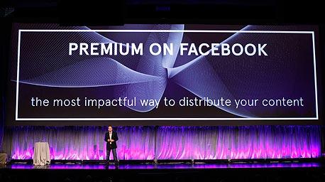 פייסבוק רוצה כסף תמורת קידום סטטוסים. האם האמריקאים ישלמו?