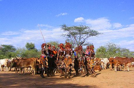 אתיופיה: מסע מצפון לדרום