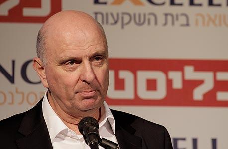 """איתן רכטר, מנכ""""ל קרדן ישראל, צילום: מיקי אלון"""