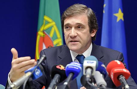 פורטוגל תיאלץ לגבש תוכנית צנע חדשה