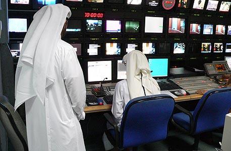 אל-ג'זירה ממשיכה לאסוף זכויות שידור בצרפת
