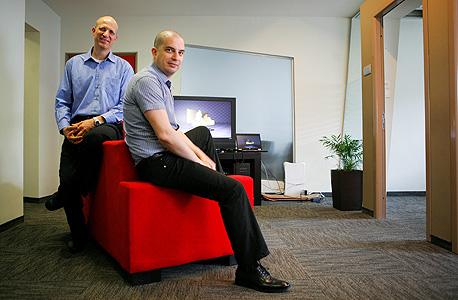 חלק מפיתוחי ה-AR של אפל יתבססו על הטכנולוגיה של פריימסנס הישראלית שנרכשה על ידה ב-2013, צילום: תומי הרפז