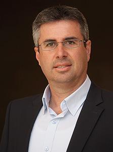משה אשר, מנהל רשות המסים, צילום: אלכס קולמויסקי