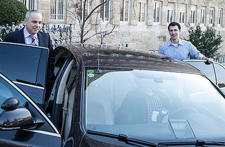 ברכב, צילום: נועם מושקוביץ