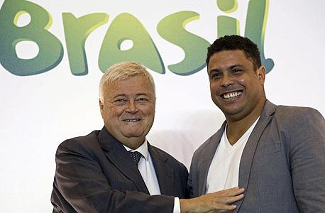 סופית: ריקרדו טשיירה עוזב את התאחדות הכדורגל הברזילאית