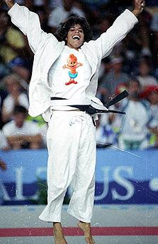זו לא הפעם הראשונה שהבמבה מגיעה לאולימפיאדה, צילום מסך: Facebook