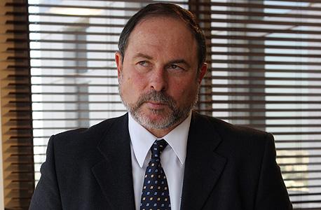 השופט לשעבר יורם דנציגר
