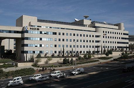 חברת NDS