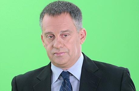 עמנואל רוזן (ארכיון)
