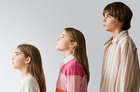 קצבאות הילדים. יקוצצו עבור כל המשפחות, צילום: שאטרסטוק
