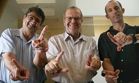 אנטריג הישראלית גייסה 24 מיליון דולר בהובלת מיקרוסופט