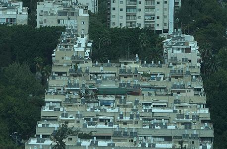מתחם דפנה בתל אביב