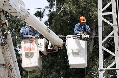 המשקיעים העבירו 300 מיליון שקל למיזם הסיבים האופטיים של חברת החשמל