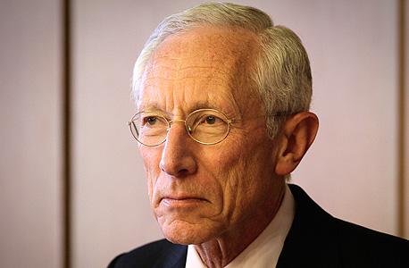 """סטנלי פישר מתריע בפני הממשלה: לבנק ישראל נגמרו הכלים להשפיע על שוק הנדל""""ן"""