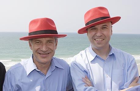 רד-האט רוכשת את קומראנט הישראלית ב-107 מיליון דולר