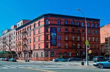 פרויקט דיור בר-השגה של אורבן אדג' בבוסטון