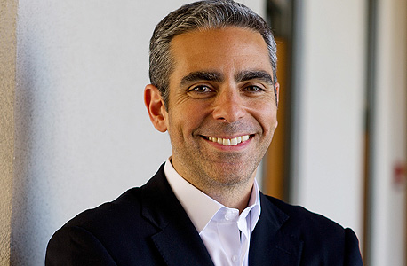 דיוויד מרקוס, נשיא פייפל, צילום: בלומברג