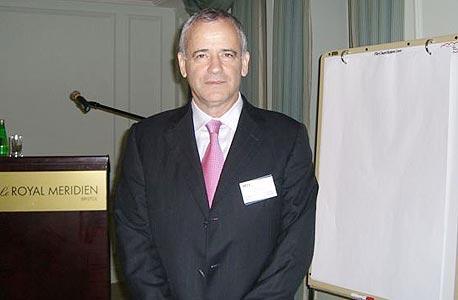 אלי אלרואי , צילום: סבר פלוצקר