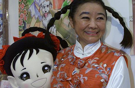 נינה וואנג. האישה העשירה באסיה עד מותה ב-2007