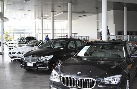 גם אם השכר שלכם עלה, האם אתם באמת צריכים אוטו חדש?