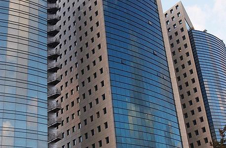 מגדל המילניום. מנכסי ריט 1
