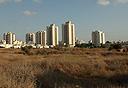 קרקע בגבעת שמואל . צילום: עמית שעל