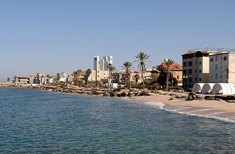 חיפה. מחוז צפון מוביל במספר הדירות שאושרו, צילום: דורון גולן