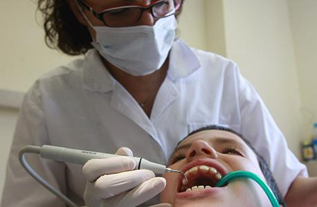 מרפאת שיניים. קידום רמת הלימוד