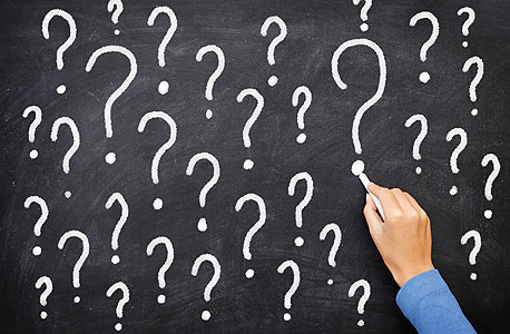 As a startup, you must never stop questioning. Photo: Shutterstock
