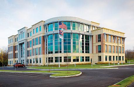 בניין קרן ההשקעות סרברוס קפיטל מנג