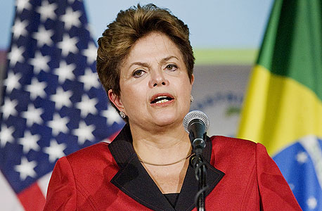 ברזיל: הממשלה תנהל את ההכנות למונדיאל