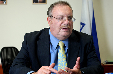 דניאל הרשקוביץ