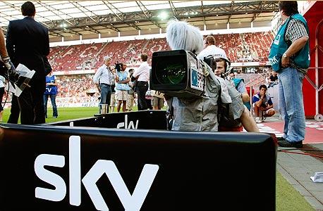 """ניפוץ שיא השיאים: הפרמיירליג תשיג 3 מיליארד ליש""""ט ממכירת זכויות השידור"""