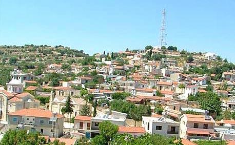 קפריסין