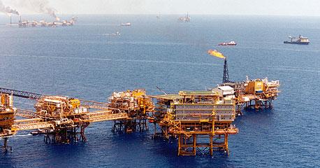 אישור שני לקידוח במפרץ מקסיקו — ל־BHP ביליטון
