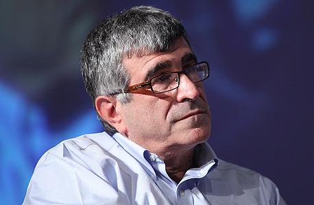 """יונה פוגל מנכ""""ל פז, צילום: אוראל כהן"""