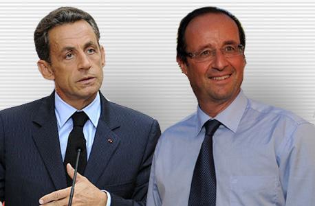 צרפת: סיבוב הבחירות השני נפתח
