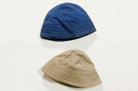 """""""ככל שהיה דהוי יותר כך העניק הכובע לבעליו ארשת ותיקה יותר"""""""