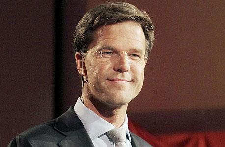 מארק רוטה, ראש ממשלת הולנד