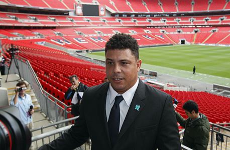 רונלנדו הברזילאי. הצעד הראשון שלו שינה את פני הכדורגל