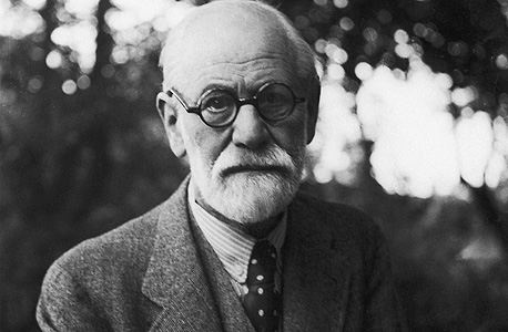 """זיגמונד פרויד. """"בווינה של 1900 פרויד והאמנים דיברו באותה שפה"""""""