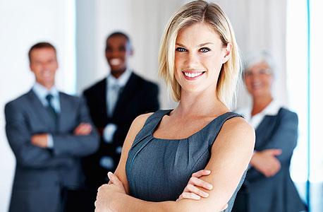סקר: פחות ממחצית מהעסקים הקטנים עורכים הכשרות מנהלים