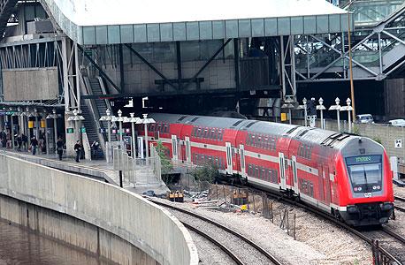 """הנהלת הרכבת: הוועד דרש סופ""""ש זוגי בשנה לכל נהג, סורב - ופתח בעיצומים"""