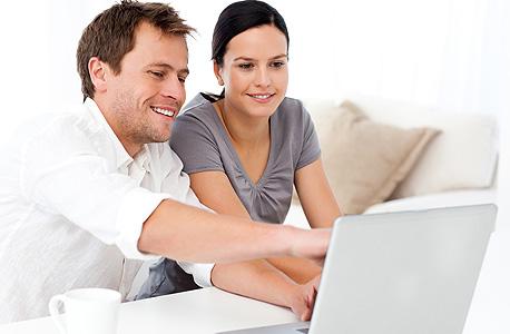 אינטרנט מהיר. אי אפשר לחזור לחיבור איטי, צילום: Shutterstock