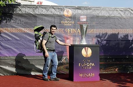 גביע ליגת אירופה בבוקרשט. סכומי הפרסים עלו במאות אחוזים אבל עדיין עבור קבוצות רבות פשוט לא שווה להתאמץ עבורם