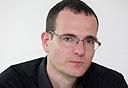 אורי פסובסקי כתב כלכליסט, צילום: אוראל כהן