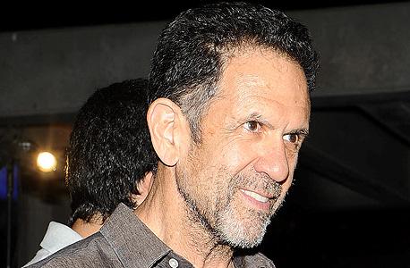 יגאל אהובי, צילום: תמר מצפי