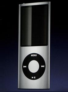 אייפוד ננו של אפל, צילום: אי פי אי